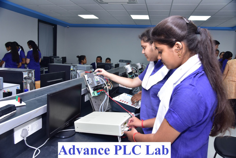 Advance PLC Lab