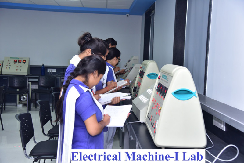 Electrical Machine I