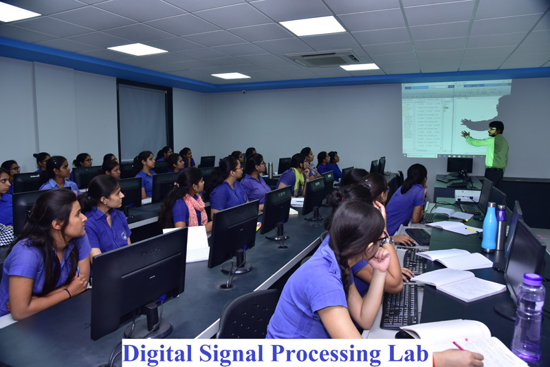 Digital Signal Processing Lab