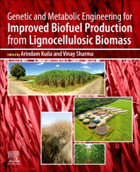 Book - Genetic and metabolic engineering for improved biofuel production from lignocellulosic biomass